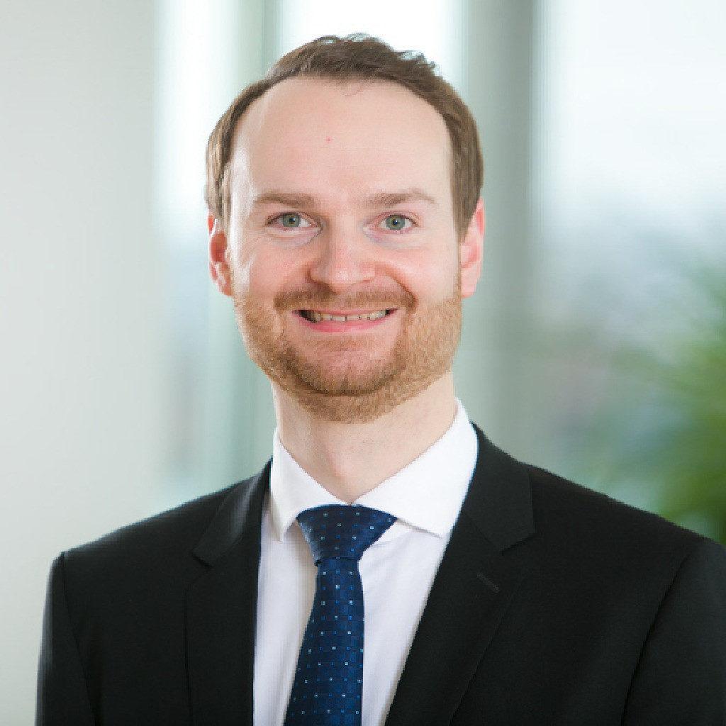 Klientenstimmen: Jens Wetzel, Projektmanager bei einer Bank