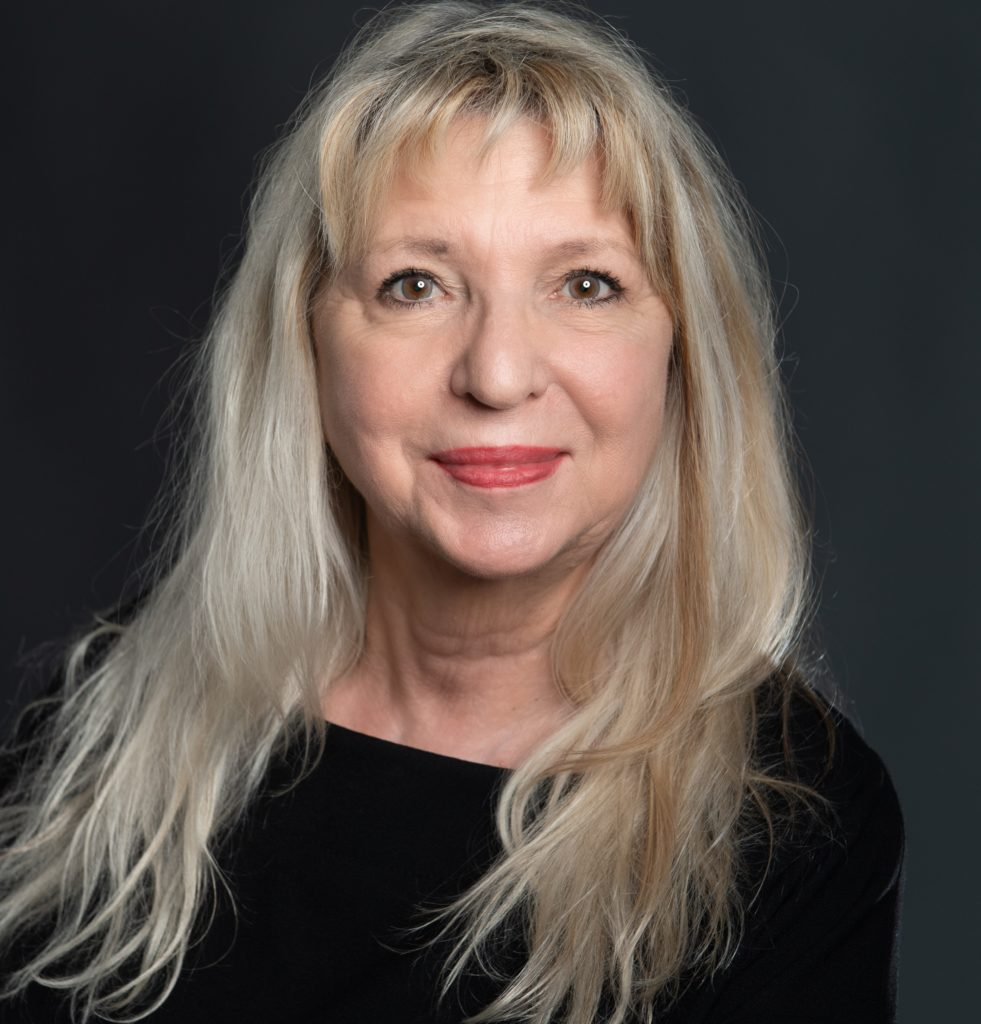 Klientenstimmen: Petra Ziegler, Stimm- und Sprechtrainerin