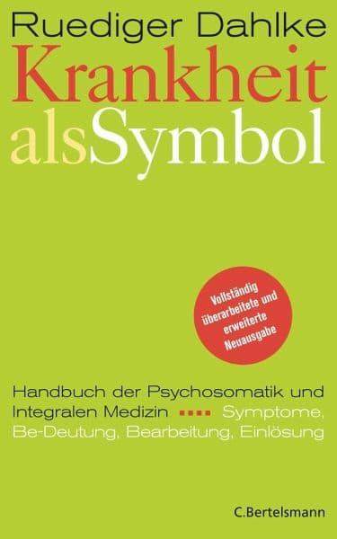 Buchempfehlung: Krankheit als Symbol