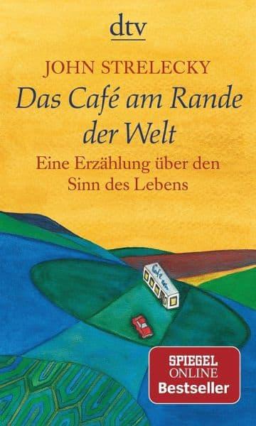 Buchempfehlung: Das Café am Rande der Welt