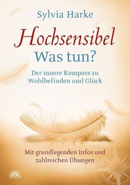 Buchempfehlung: Hochsensibel - was tun?