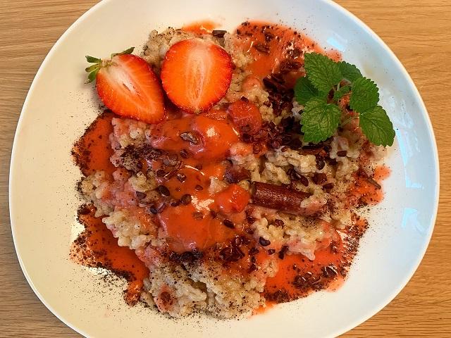 Ayurveda-Rezepte fürs Frühstück