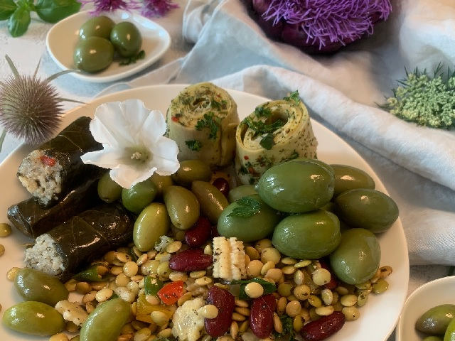 Ayurveda-Rezepte zum Abendessen