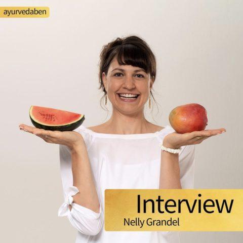 Interview Ayurvedaben.com